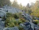 Kamenné moře na Mářském vrchu