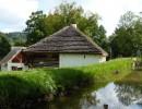 Vodní mlýn Hoslovice - ŠumavaPenziony.cz